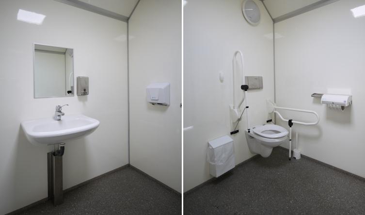 Ervaar zelf de Toiletwagens van VerhuurToiletwagennl ~ Miva Wasbak_160943